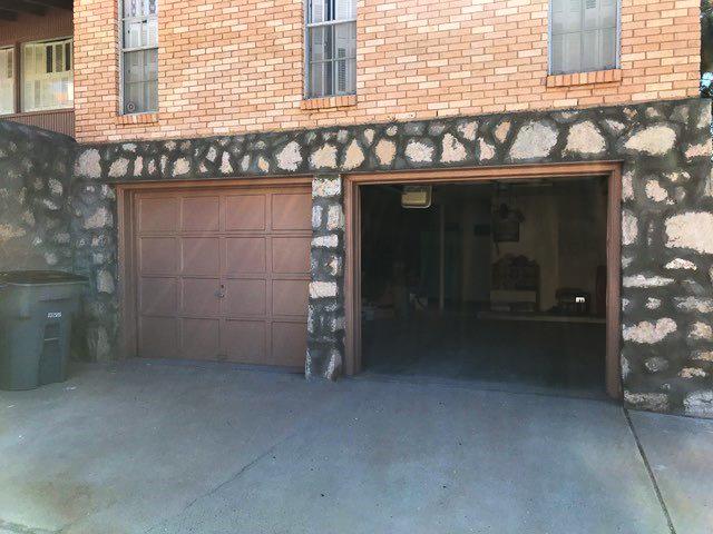 Ysleta Garage Door El Paso Dandk Organizer