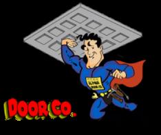 El Paso Door Logo